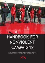 Handbook for Nonviolent Campaigns - WRI