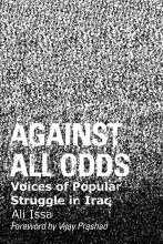 Against All Odds - Cover page