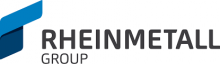 "The ""Rheinmetall Group"" logo"