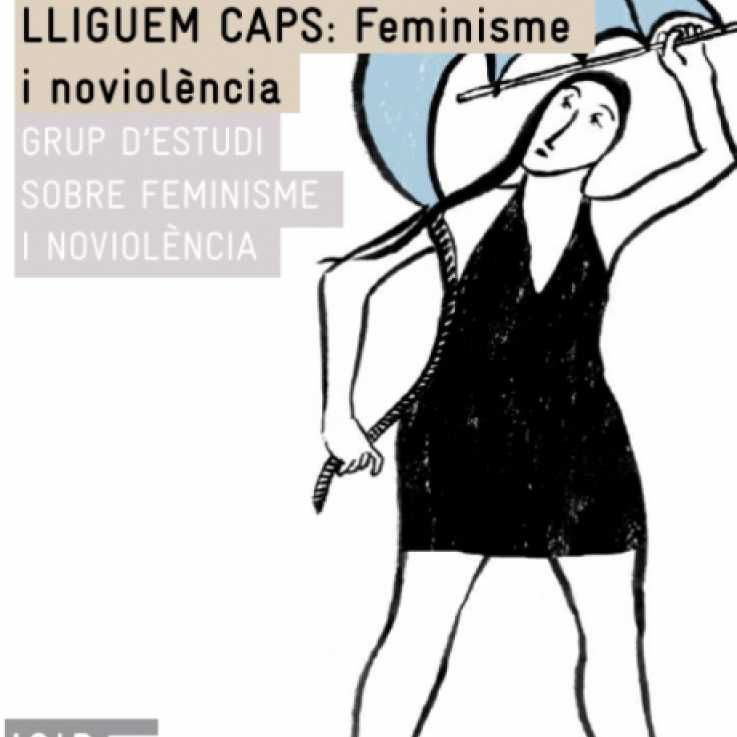 Cover of Lliguem caps