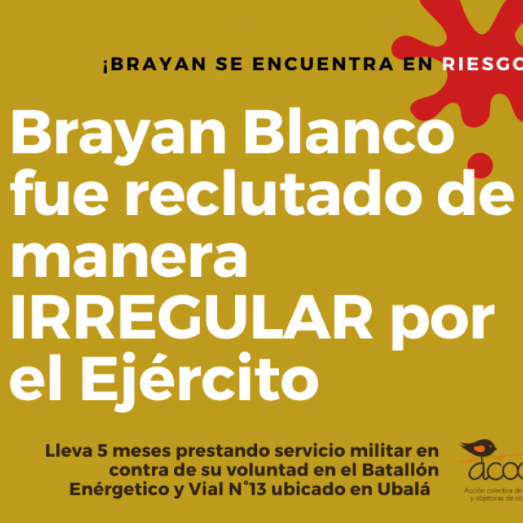 Brayan Blanco CO